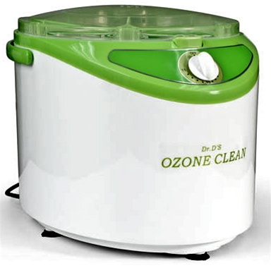 Ozone Clean Food Purifier For Meat Fish Fruit And