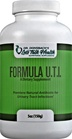UTI Formula - All-natural formula for Urinary Tract Infections