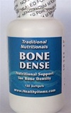 Bone Dense 120 softgels