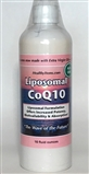 LIPOSOMAL CoQ10 Nutritional Support